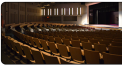 Audio, Video and Lighting Systems for Churches, Schools and more!