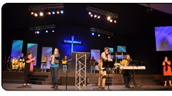 Discount Audio, Video and Lighting Systems for Churches and Schools